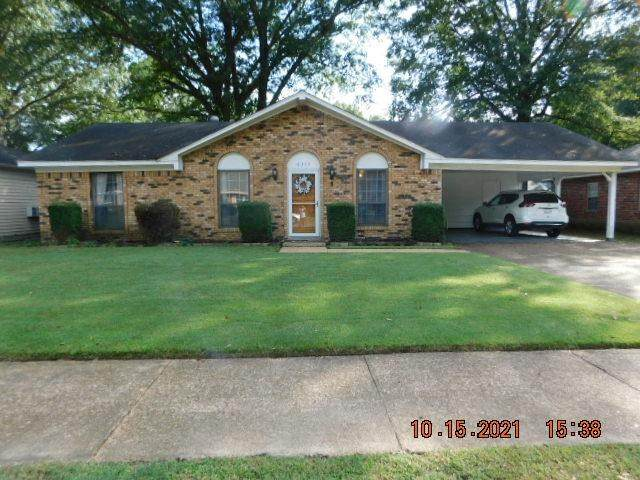 6315 Thornfield Dr, Memphis, TN 38134 (#10110754) :: The Wallace Group - RE/MAX On Point