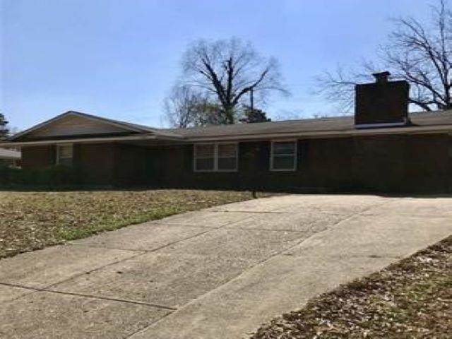 1397 Timothy Dr, Memphis, TN 38116 (#10110814) :: The Wallace Group - RE/MAX On Point