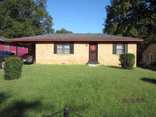 4224 Arrow Rd, Memphis, TN 38109 (#10110829) :: The Wallace Group - RE/MAX On Point