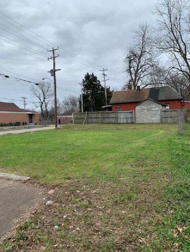 651 S Parkway St E, Memphis, TN 38106 (MLS #10110879) :: Gowen Property Group   Keller Williams Realty