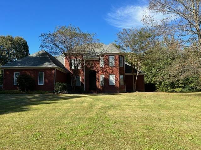 1808 Royal Ln, Hernando, MS 38632 (MLS #10111014) :: Gowen Property Group   Keller Williams Realty