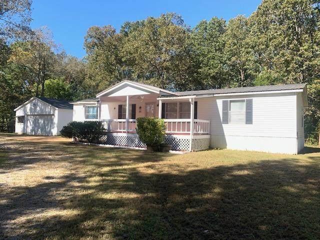 2176 Puron Rd, Adamsville, TN 38310 (MLS #10111041) :: The Justin Lance Team of Keller Williams Realty
