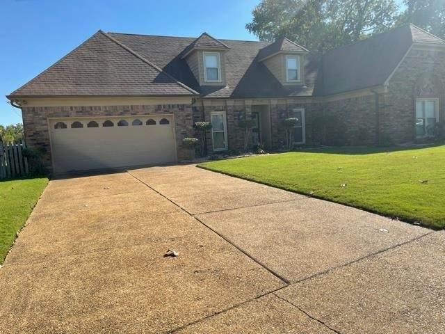 4280 Willow Pond Cv, Adamsville, TN 38125 (#10111050) :: RE/MAX Real Estate Experts