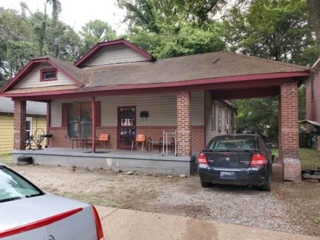 1350 Decatur St, Memphis, TN 38107 (#10111127) :: Faye Jones   eXp Realty