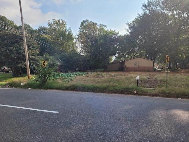 3368 S Perkins Rd, Memphis, TN 38118 (#10111130) :: RE/MAX Real Estate Experts