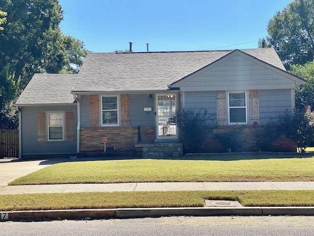 4787 Flamingo Rd, Memphis, TN 38117 (#10111134) :: RE/MAX Real Estate Experts