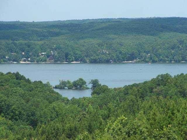 16 Eagle Point Rd, Pickwick Lake, AL 35616 (MLS #10111281) :: Bryan Realty Group