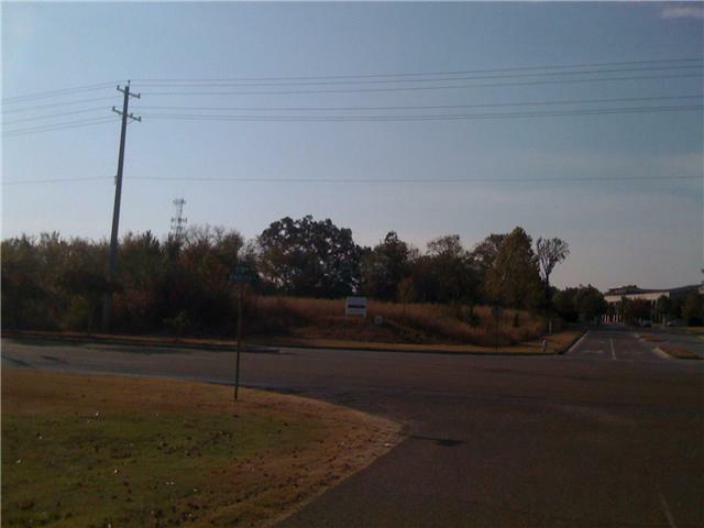 0 Peyton Parkway Pky, Collierville, TN 38017 (#3206560) :: The Melissa Thompson Team