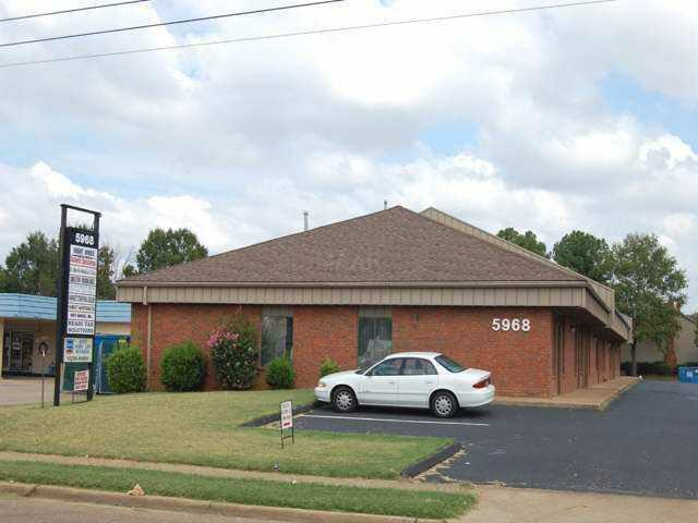 5968 Knight Arnold Rd Extension St, Memphis, TN 38115 (#3241252) :: Berkshire Hathaway HomeServices Taliesyn Realty
