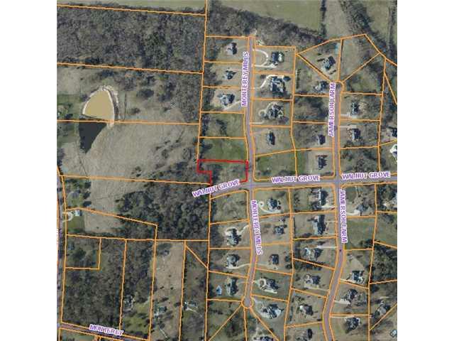 249 Monterey Mills Rd, Unincorporated, TN 38017 (#3243533) :: The Melissa Thompson Team