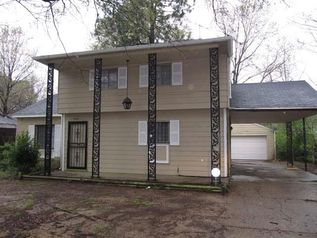 4162 Kenosha Rd, Memphis, TN 38118 (#9964890) :: The Wallace Team - RE/MAX On Point