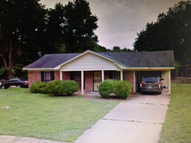 817 Margie Dr, Unincorporated, TN 38127 (#9966634) :: The Wallace Team - RE/MAX On Point