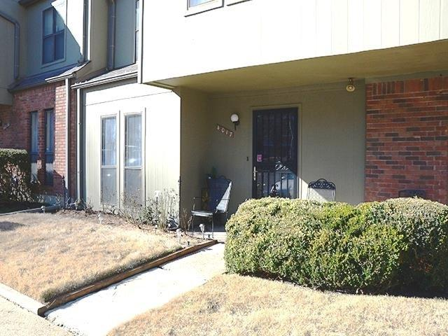 4017 Graham Oaks Ct #3, Memphis, TN 38122 (#9974703) :: The Wallace Team - RE/MAX On Point