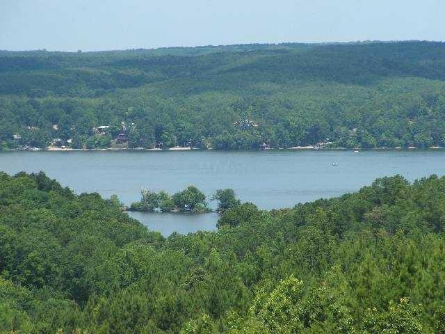 16 Eagle Point Rd, Pickwick Lake, AL 35616 (#9975960) :: The Melissa Thompson Team