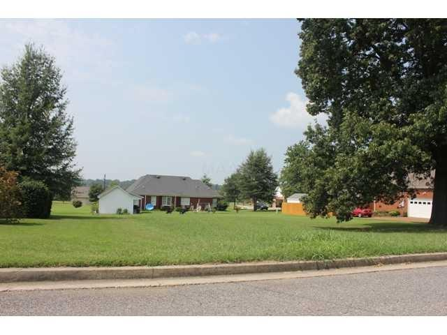 0 Lot 24 Brent Cove Cv, Ripley, TN 38063 (#9977962) :: The Melissa Thompson Team
