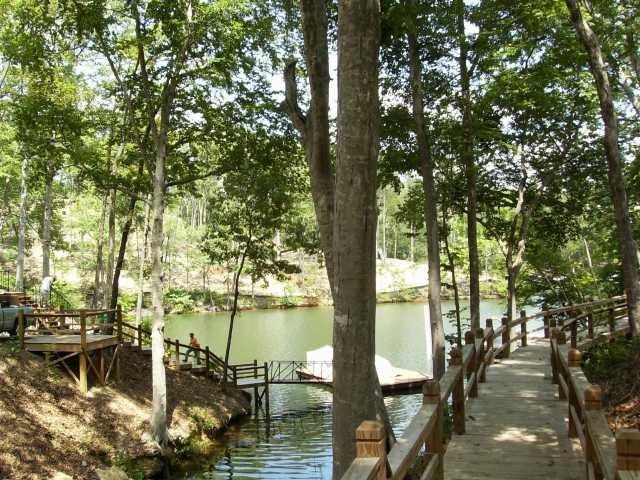 LOT 4 Clearwater Rdg, Savannah, TN 38372 (#9978600) :: The Melissa Thompson Team