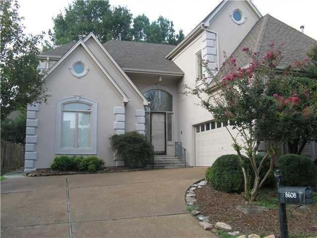 8608 E Windemere Ln, Memphis, TN 38125 (#9978782) :: The Wallace Team - RE/MAX On Point