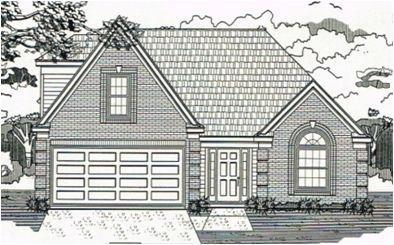 2093 Adderley Ln, Memphis, TN 38127 (#9980540) :: The Wallace Team - RE/MAX On Point