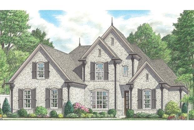8071 Chrysalis Cv, Unincorporated, TN 38016 (#9984997) :: The Wallace Team - RE/MAX On Point