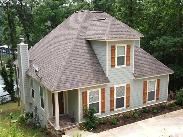 10 Lucky Trl, Savannah, TN 38372 (#9994604) :: The Melissa Thompson Team