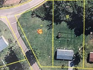 LOT 16 Pryor Rd, Unincorporated, TN 38023 (#9997940) :: The Wallace Team - RE/MAX On Point