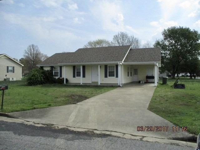 318 Robin Dr, Ripley, TN 38063 (#9998704) :: RE/MAX Real Estate Experts