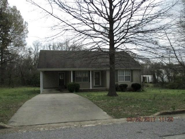 423 Michael St, Ripley, TN 38063 (#9998909) :: The Wallace Team - RE/MAX On Point