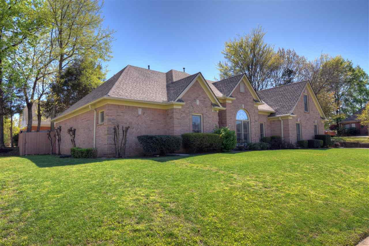 3781 Adina Dr, Bartlett, TN 38135 (#9999602) :: The Wallace Team - RE/MAX On Point