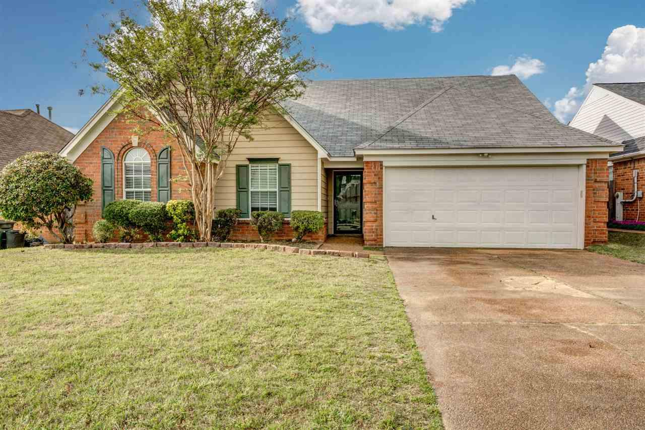 7064 Country Walk Dr, Cordova, TN 38018 (#9999736) :: The Wallace Team - RE/MAX On Point