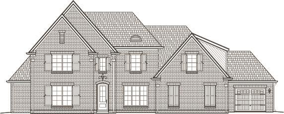 10631 Saffron Hill Cv, Collierville, TN 38017 (#10000089) :: The Wallace Team - RE/MAX On Point