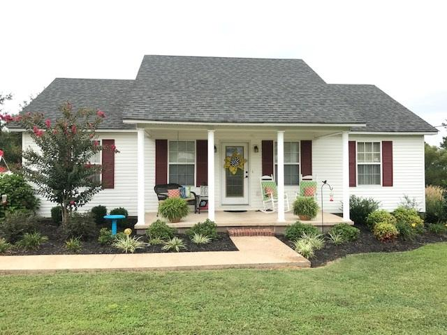 50 Ty Ln, Michie, TN 38357 (#10010348) :: The Wallace Team - RE/MAX On Point