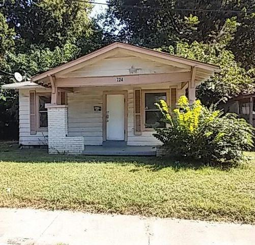 724 N Holmes St, Memphis, TN 38122 (#10012189) :: The Wallace Team - RE/MAX On Point
