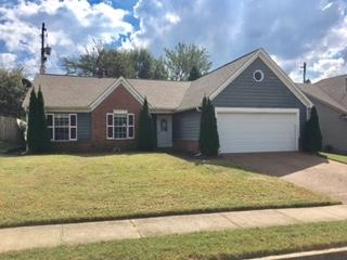 7063 Brady Hill Dr, Cordova, TN 38018 (#10012205) :: ReMax On Point
