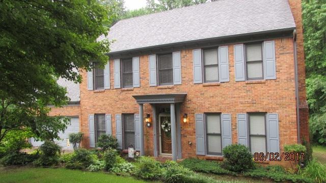 7856 Deer Lake Ave, Unincorporated, TN 38053 (#10012589) :: The Wallace Team - RE/MAX On Point