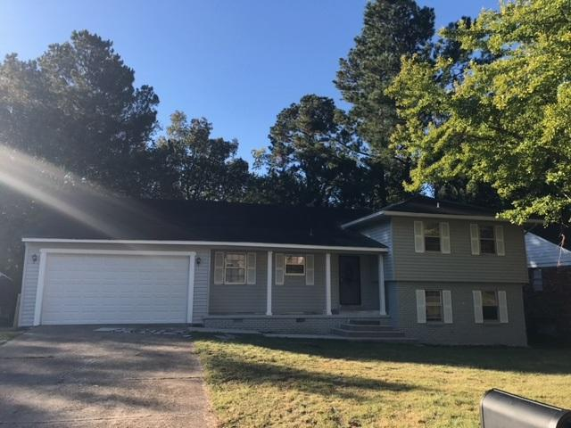 4725 Casann Ave NW, Memphis, TN 38128 (#10014438) :: The Wallace Team - RE/MAX On Point