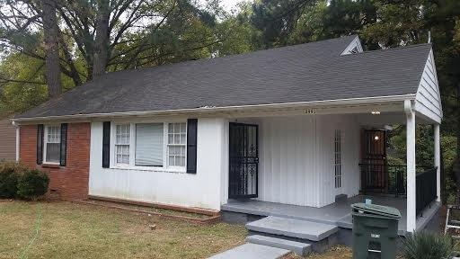 3991 Cheryl Dr, Memphis, TN 38116 (#10014527) :: The Wallace Team - RE/MAX On Point