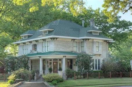 1702 Overton Park Ave, Memphis, TN 38112 (#10018616) :: The Wallace Team - RE/MAX On Point