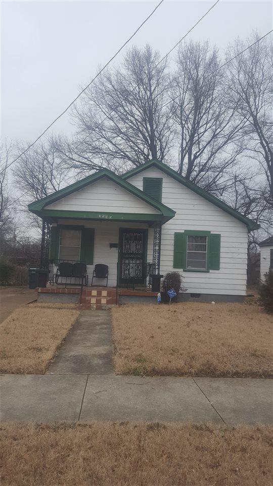 2396 Golden Ave, Memphis, TN 38108 (#10019662) :: The Wallace Team - RE/MAX On Point
