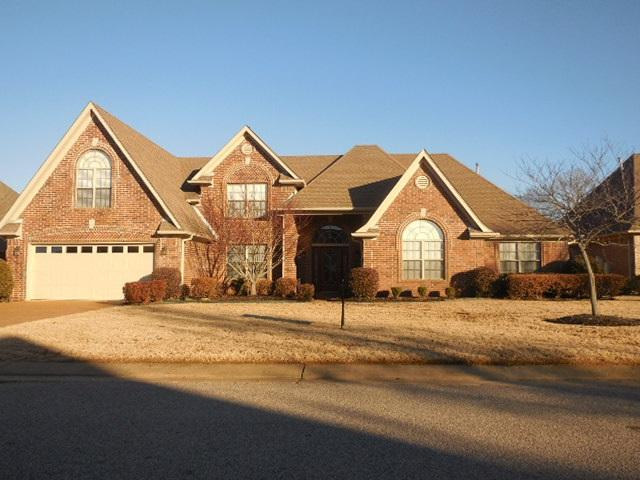 205 Fairoaks Dr, Oakland, TN 38060 (#10019990) :: The Wallace Team - RE/MAX On Point