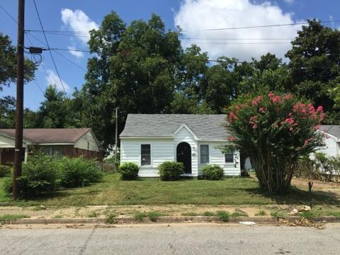 3141 Benjestown Rd, Memphis, TN 38127 (#10020464) :: The Wallace Team - RE/MAX On Point