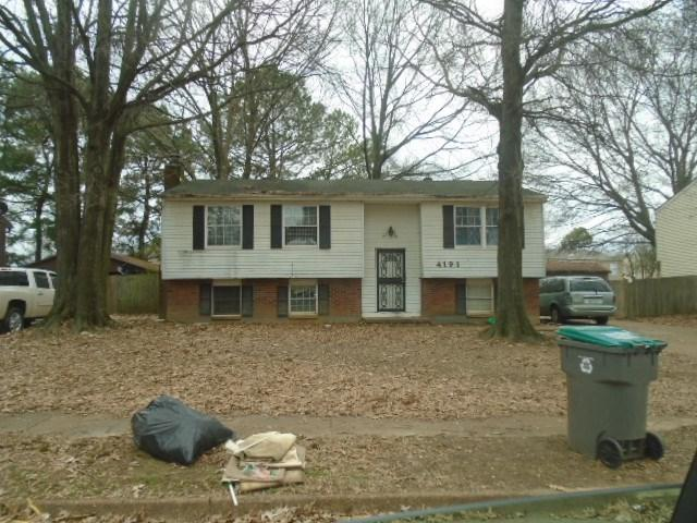 4191 Park Forest Dr, Memphis, TN 38141 (#10020985) :: The Wallace Team - RE/MAX On Point