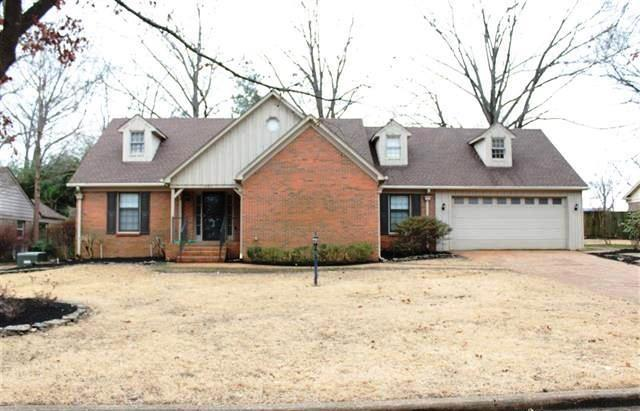 1664 Panoha Dr, Germantown, TN 38138 (#10020998) :: The Wallace Team - RE/MAX On Point