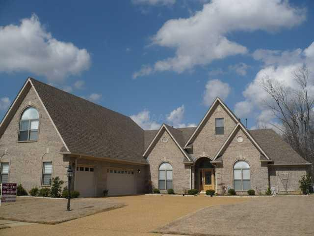 9392 Barkley Hall Dr, Collierville, TN 38017 (#10021061) :: The Wallace Team - RE/MAX On Point