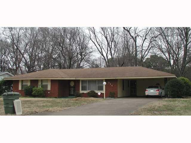 914 Richland Dr, Memphis, TN 38116 (#10023671) :: The Melissa Thompson Team