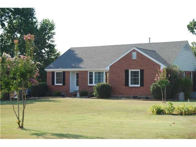 365 Charlotte Dr, Unincorporated, TN 38060 (#10025391) :: The Wallace Team - RE/MAX On Point