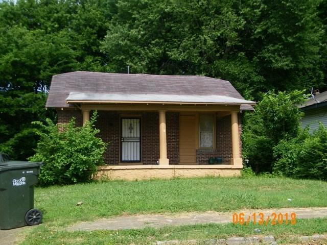 653 Hudson St, Memphis, TN 38112 (#10029311) :: The Wallace Group - RE/MAX On Point