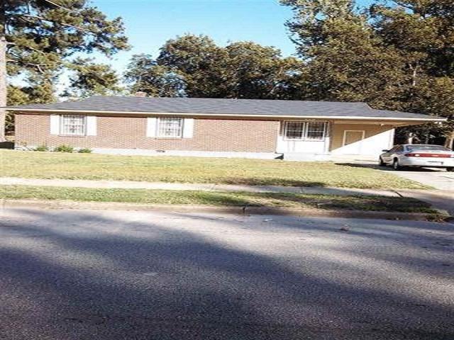 3496 Steele St E, Memphis, TN 38127 (#10030914) :: The Melissa Thompson Team