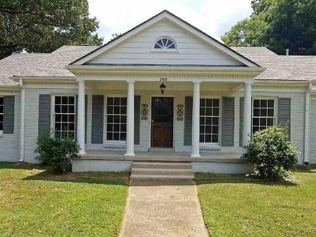 360 N Perkins Rd, Memphis, TN 38117 (#10031821) :: The Melissa Thompson Team