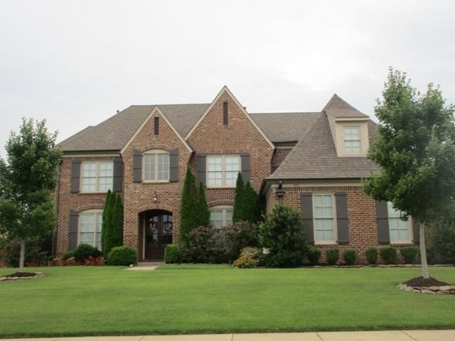 663 Totty Cv, Collierville, TN 38017 (#10034963) :: The Melissa Thompson Team