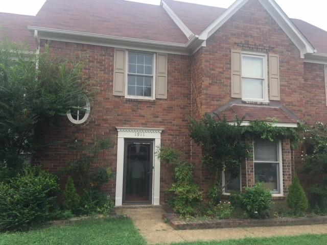 1911 Brent Cv, Memphis, TN 38016 (#10036495) :: RE/MAX Real Estate Experts